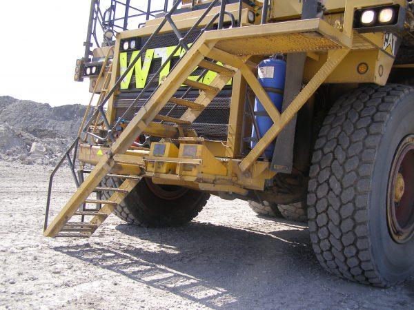 Size 6 Lightweight Wheel Chock